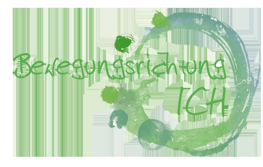 Logo Bewegungsrichtung ICH Physiotherapie & Massage